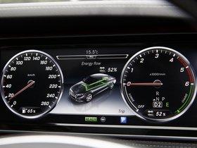 Ver foto 26 de Mercedes Clase S S300 Bluetec W222 Australia 2014