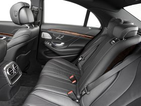 Ver foto 25 de Mercedes Clase S S300 Bluetec W222 Australia 2014