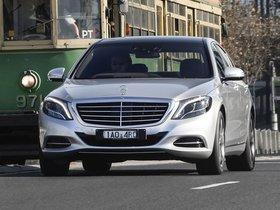 Ver foto 22 de Mercedes Clase S S300 Bluetec W222 Australia 2014