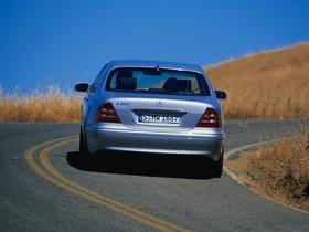 Ver foto 7 de Mercedes S-Klasse S320 W220 1998