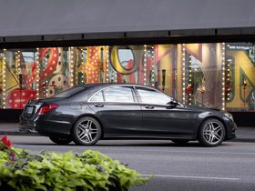 Ver foto 6 de Mercedes Clase S S350 BlueTec AMG Sports Package Canada 2013