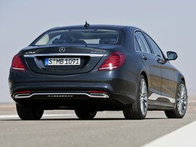 Ver foto 30 de Mercedes Clase S S350 BlueTec AMG Sports Package W222 2013