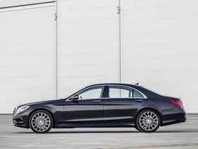 Ver foto 21 de Mercedes Clase S S350 BlueTec AMG Sports Package W222 2013