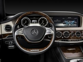 Ver foto 19 de Mercedes Clase S S350 BlueTec AMG Sports Package W222 2013