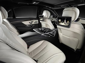 Ver foto 16 de Mercedes Clase S S350 BlueTec AMG Sports Package W222 2013