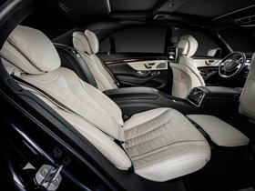 Ver foto 15 de Mercedes Clase S S350 BlueTec AMG Sports Package W222 2013