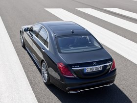 Ver foto 29 de Mercedes Clase S S350 BlueTec AMG Sports Package W222 2013