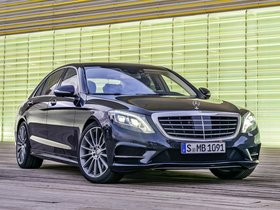 Ver foto 11 de Mercedes Clase S S350 BlueTec AMG Sports Package W222 2013
