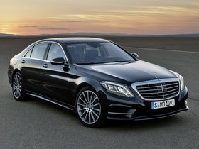 Ver foto 10 de Mercedes Clase S S350 BlueTec AMG Sports Package W222 2013
