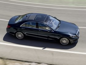 Ver foto 7 de Mercedes Clase S S350 BlueTec AMG Sports Package W222 2013