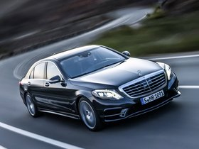 Ver foto 6 de Mercedes Clase S S350 BlueTec AMG Sports Package W222 2013
