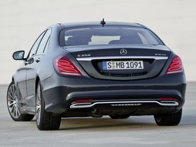 Ver foto 5 de Mercedes Clase S S350 BlueTec AMG Sports Package W222 2013