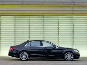 Ver foto 4 de Mercedes Clase S S350 BlueTec AMG Sports Package W222 2013