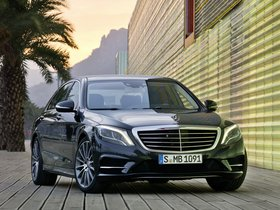 Ver foto 3 de Mercedes Clase S S350 BlueTec AMG Sports Package W222 2013