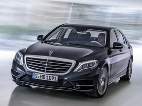 Ver foto 28 de Mercedes Clase S S350 BlueTec AMG Sports Package W222 2013