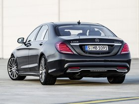 Ver foto 27 de Mercedes Clase S S350 BlueTec AMG Sports Package W222 2013