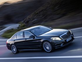 Ver foto 23 de Mercedes Clase S S350 BlueTec AMG Sports Package W222 2013