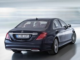 Ver foto 22 de Mercedes Clase S S350 BlueTec AMG Sports Package W222 2013