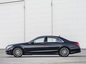 Ver foto 12 de Mercedes Clase S S350 BlueTec W222 2013