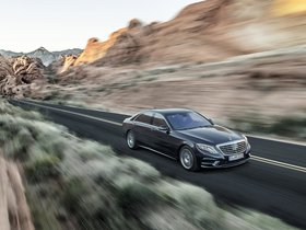 Ver foto 11 de Mercedes Clase S S350 BlueTec W222 2013