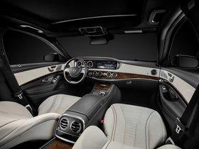 Ver foto 8 de Mercedes Clase S S350 BlueTec W222 2013