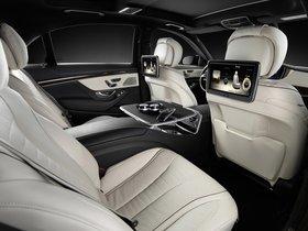 Ver foto 7 de Mercedes Clase S S350 BlueTec W222 2013