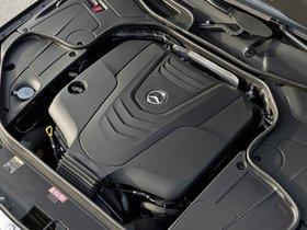 Ver foto 4 de Mercedes Clase S S350 BlueTec W222 2013