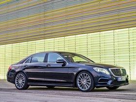Ver foto 3 de Mercedes Clase S S350 BlueTec W222 2013