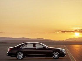 Ver foto 17 de Mercedes Clase S S350 BlueTec W222 2013