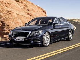 Ver foto 16 de Mercedes Clase S S350 BlueTec W222 2013