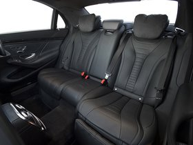 Ver foto 11 de Mercedes Clase S S350 BlueTec W222 UK 2013