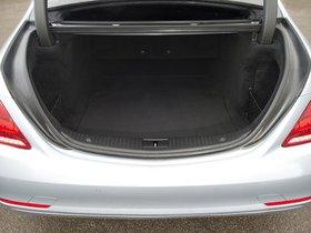 Ver foto 10 de Mercedes Clase S S350 BlueTec W222 UK 2013