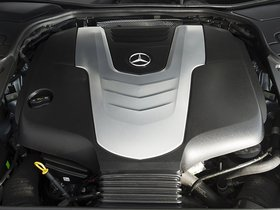Ver foto 9 de Mercedes Clase S S350 BlueTec W222 UK 2013