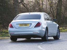 Ver foto 6 de Mercedes Clase S S350 BlueTec W222 UK 2013
