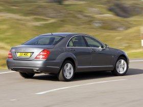 Ver foto 3 de Mercedes Clase S S350 CDI UK W221 2009