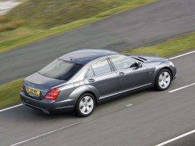 Ver foto 2 de Mercedes Clase S S350 CDI UK W221 2009