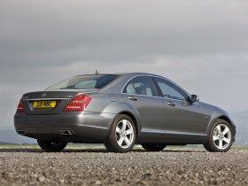Ver foto 16 de Mercedes Clase S S350 CDI UK W221 2009