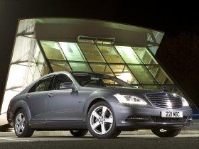 Ver foto 14 de Mercedes Clase S S350 CDI UK W221 2009