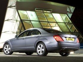 Ver foto 13 de Mercedes Clase S S350 CDI UK W221 2009
