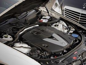Ver foto 17 de Mercedes Clase S S350 CDI W221 Australia  2009