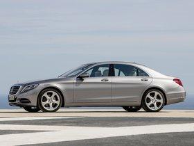 Ver foto 15 de Mercedes Clase S  S400 Hybrid W222 2013