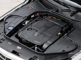 Ver foto 12 de Mercedes Clase S  S400 Hybrid W222 2013