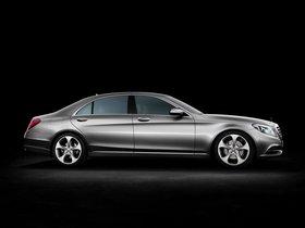 Ver foto 9 de Mercedes Clase S  S400 Hybrid W222 2013