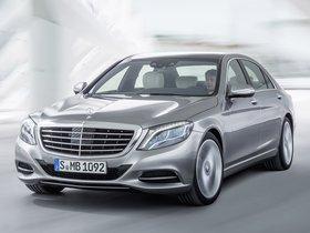 Fotos de Mercedes Clase S