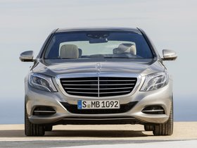 Ver foto 17 de Mercedes Clase S  S400 Hybrid W222 2013