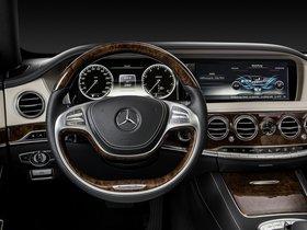 Ver foto 14 de Mercedes S500 AMG Sports Package W222 2013