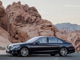 Ver foto 3 de Mercedes S500 AMG Sports Package W222 2013