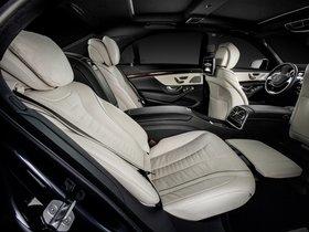 Ver foto 11 de Mercedes S500 AMG Sports Package W222 2013