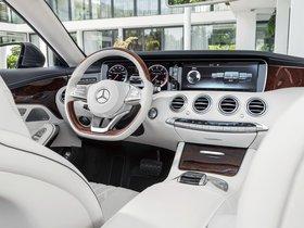 Ver foto 20 de Mercedes S500 Cabriolet A217 2015
