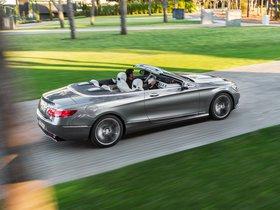 Ver foto 5 de Mercedes S500 Cabriolet A217 2015